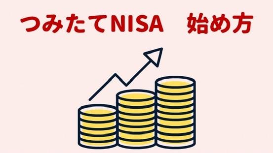 【画像15枚】ゼロから始める楽天積立NISAの始め方 実際の手順